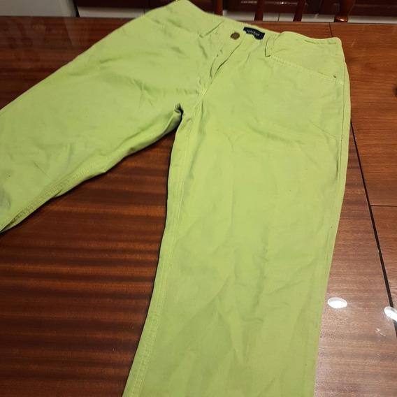 Pantalon Clasicc Color Ts