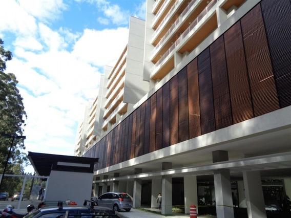 Apartamento No Ed. Trix Housing Para Locação - 1762