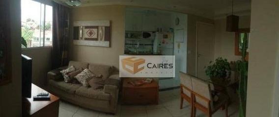 Apartamento Residencial Para Venda E Locação, Vila Industrial, Campinas. - Ap5136