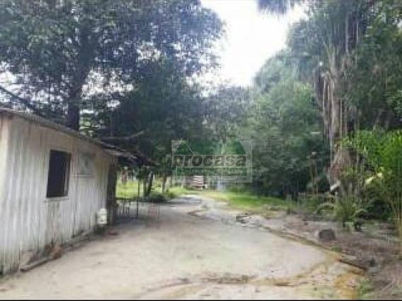 Sítio Rural À Venda, Parque 10 De Novembro, Manaus - . - Si0022