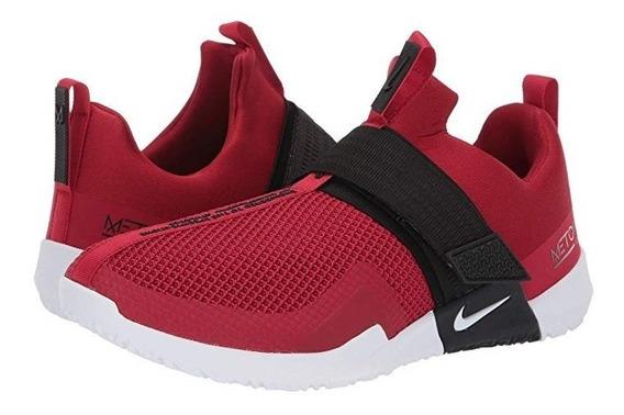 Tenis Nike Metcon Sport Caballero Red
