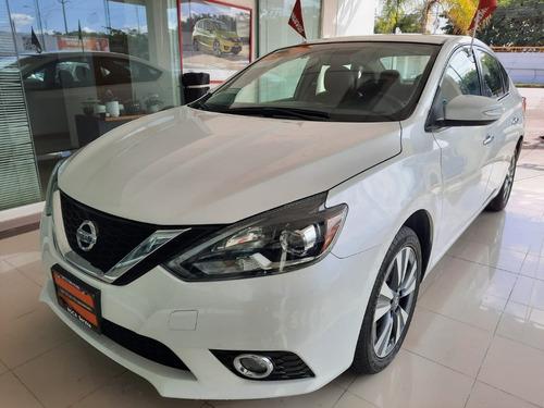 Imagen 1 de 15 de Nissan Sentra Exclusive Navi Cvt  2018