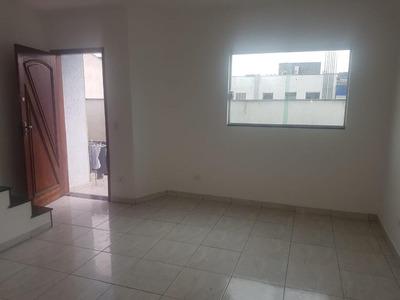 Sobrado Com 3 Dormitórios Para Alugar, 76 M² Por R$ 1.200/mês - Vila Ré - São Paulo/sp - So0753