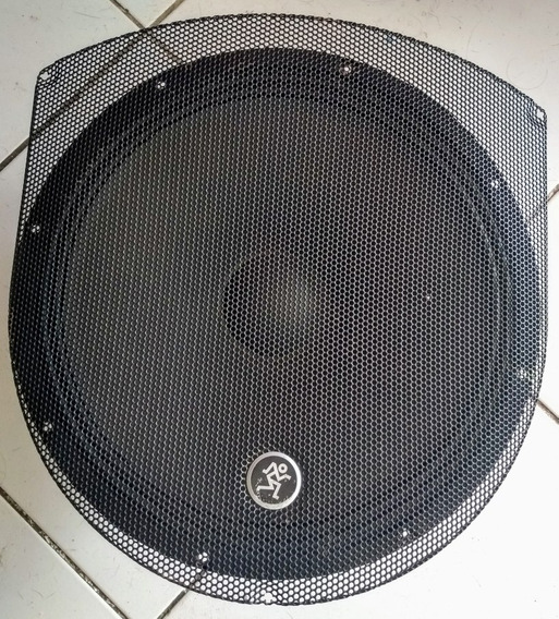 Alto Falante Woofer 15 Mackie Th15 400w Rms/800w Peak