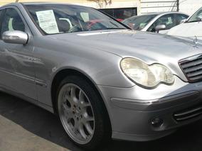 Mercedes Benz Clase C 3.0 280 Elegance At