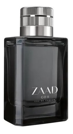 Zaad Go Eau De Parfum Boticário, 95ml