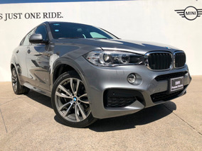 Bmw X6 3.0 Xdrive 35ia M Sport At 2018 Contacto 5568584387