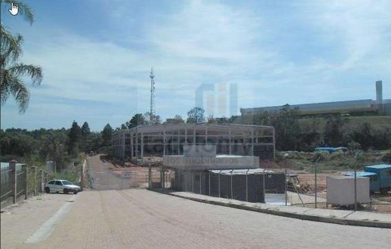 Ref: 2618 Galpão Para Locação Com 5.158m² De Área Construída - 2618