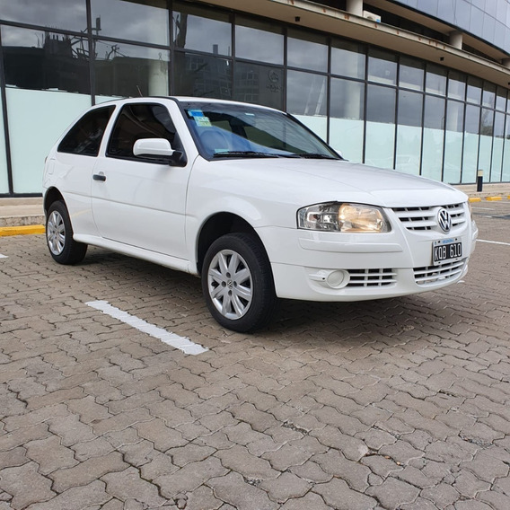 Volkswagen Gol 1.4 Power