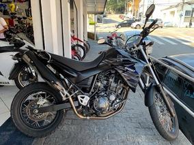 Yamaha Xt 660r 2015 Impecável!