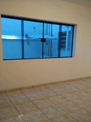 Conjunto Comercial Em Santos Bairro Centro - A8333