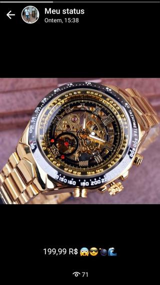 Relógios Importados