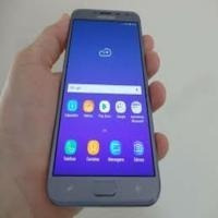 Smartphone J4 ( 32gb) Prata( Semi Novo)