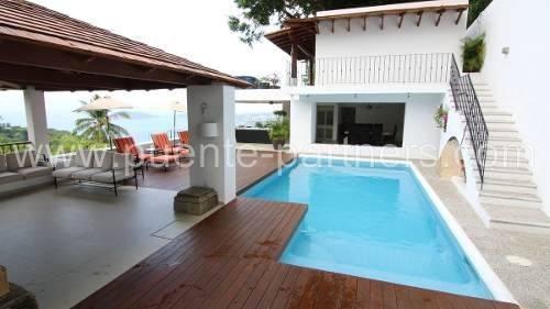 Hermosa Residencia En Venta En Acapulco