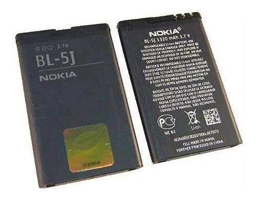 Bateria Nokia Bl-5j Original Asha 302 Lumia 520 5230 5800 C3
