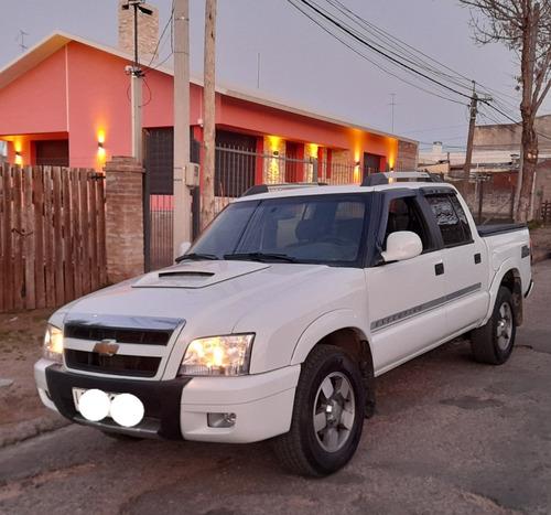 Chevrolet S10 2011 2.8 G4 Cd 4x4 Electronico