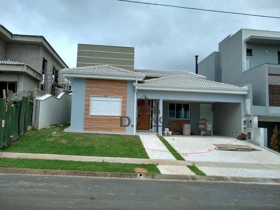 Casa Condominio Parque Dos Alecrins - Ca12411