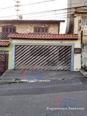 Imagem 1 de 15 de Ref.: 9036 - Sobrados Em Osasco Para Venda - V9036