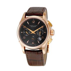 Relógio Hamilton - Jazzmaster Auto Chrono - H32646595