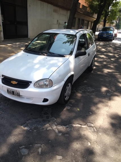 Chevrolet Clasic 1.4 Cargo A/a