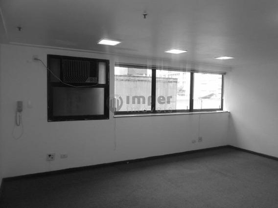Conjunto Para Alugar, 30 M² Por R$ 1.300,00/mês - Consolação - São Paulo/sp - Cj1397