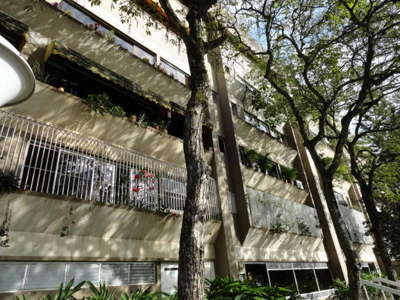 Jg 19-6781 Apartamento En Venta Lomas De Bello Monte
