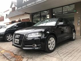 Audi A3 1.6 Sport Back 5 Puertas Techo, Clima Primera Mano !