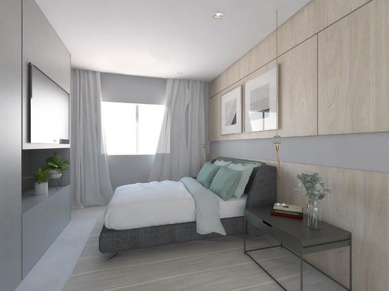 Apartamento Em São Francisco De Assis, Camboriú/sc De 76m² 2 Quartos À Venda Por R$ 260.000,00 - Ap255296