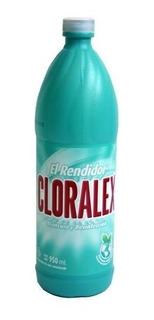 Blanqueador Cloralex 950 Ml