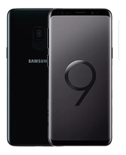 Samsung S9 Negro 64gb