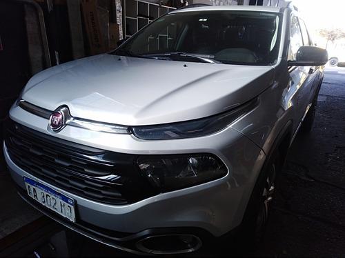 Fiat Toro 2.0 Volcano 4x4 At 2016