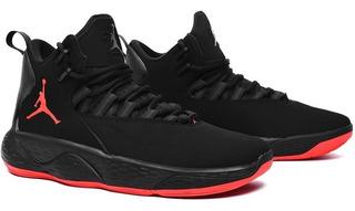 Zapatillas Nike Jordan Súper Fly Mvp