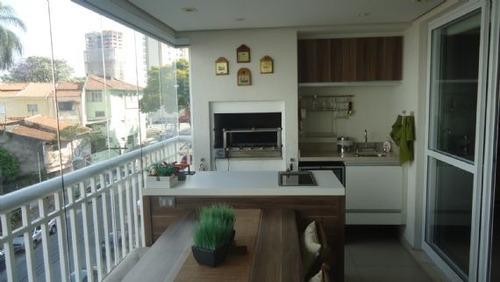 Venda Residential / Apartment Alto De Santana São Paulo - V16028