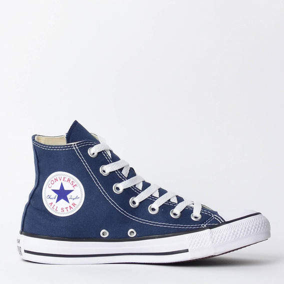 Tenis All Star 04/2019 Ct00040003 Marinho