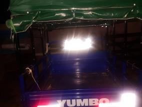 Jumbo Triciclo