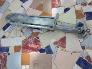 Portaequipajes Mtb Aluminio