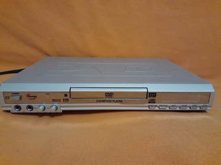 Reproductor De Dvd Premier Made In Japan