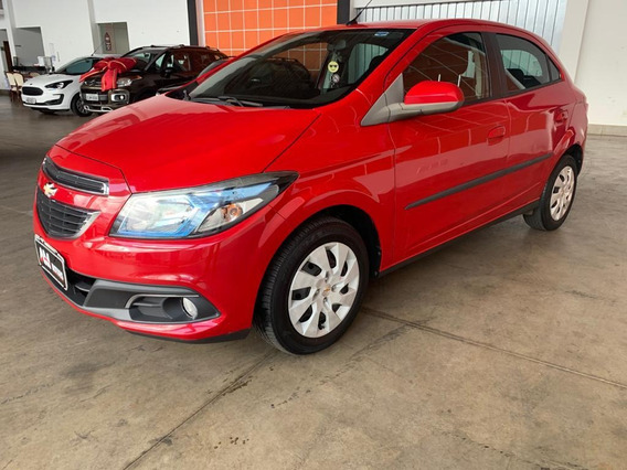 Chevrolet Onix 2014 1.4 Lt 5p Completo 79.000 Km