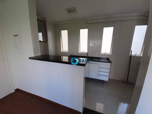 Lindo Apartamento Com 2 Dormitórios À Venda, 64 M² Por R$ 809.000 - Jardim América - São Paulo/sp - Ap10430