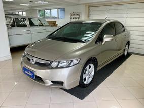 Honda Civic Lxs 1.8 Flex 2010