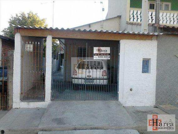Casa Em Salto De Pirapora Bairro Jardim Bandeiras - V4790