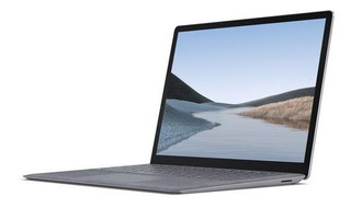 Microsoft Surface Laptop 3 I5 8gb 128gb Ssd Multitouch Win10