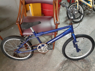 Bicicleta Tipo Bmx Rodado 20 (para Restaurar)