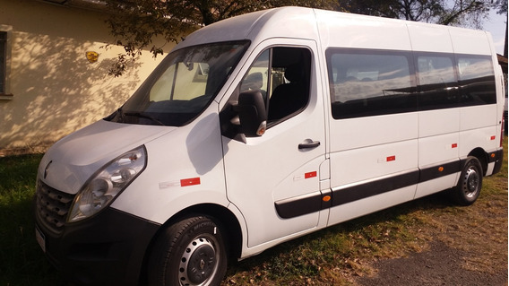 Master 2.3 Minibus 16lugares 2015/2016 L2h2 Financia Confira