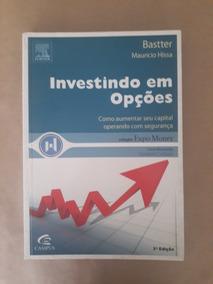 Investindo Em Opções - Maurício Hissa