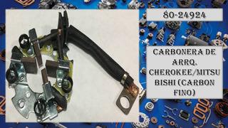 Carbonera De Arrq Mitsubishi Cherokee Hyundai Carbon Fino