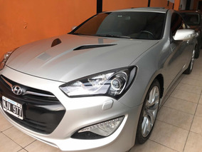 Hyundai Génesis Coupe 3.8 Levas Full Full =0km Argemotors