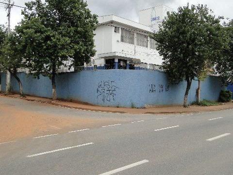 Galpao Aluga No Jardim Nova Ipanema - Sorocaba/sp - Gl00257 - 4533165