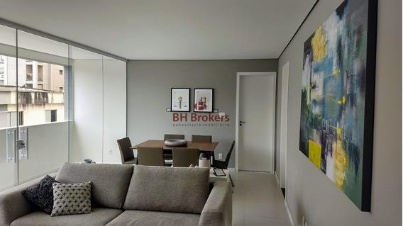Apartamento 4 Quartos Próximo Ao Uni Bh Buritis - 16348