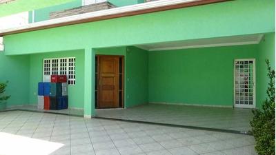 Excelente Sobrado A Venda No Parque Via Norte - Campinas-sp - 1188